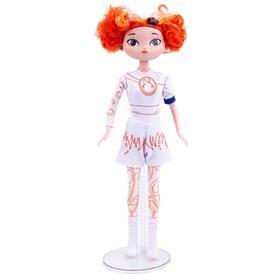 Кукла Сказочный патруль «Раскрась Аленку»