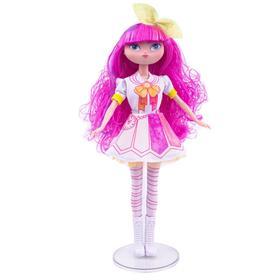 Кукла Сказочный патруль «Раскрась Алису»