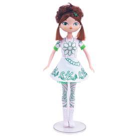 Кукла Сказочный патруль «Раскрась Машу»
