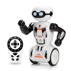 Робот «Макробот»