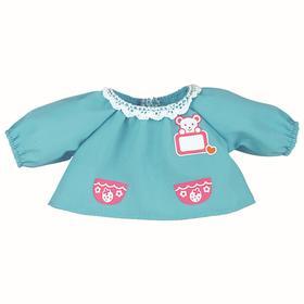 Комплект одежды «Прогулочный» для куклы Мелл.