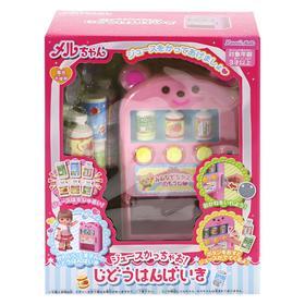 Торговый автомат «Медвежонок» для куклы Мелл