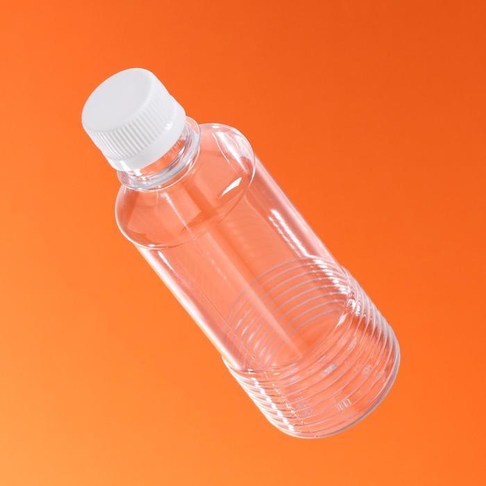 """Бутылка с крышкой """"Техническая жидкость"""", 0,25 л, 28 мм"""
