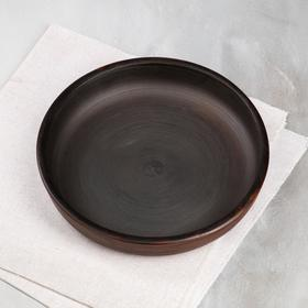 """Сковорода для запекания """"Кеци"""", гладкая, 18 см"""