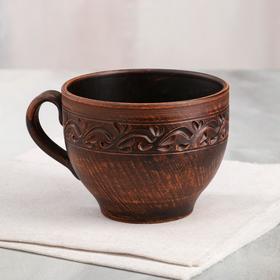 Чашка чайная, декор