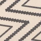 Коврик Этель «Ромбы» 45х70 см, 50% хл, 50% п/э - Фото 3