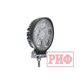 Фара светодиодная рабочего света РИФ D116 мм 18W Ош