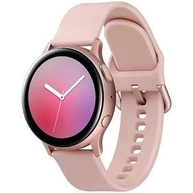 Смарт-часы Samsung Galaxy Watch Active 2 SM-R830NZDASER, 1.2', SAmoled, 40 мм, золотистые Ош