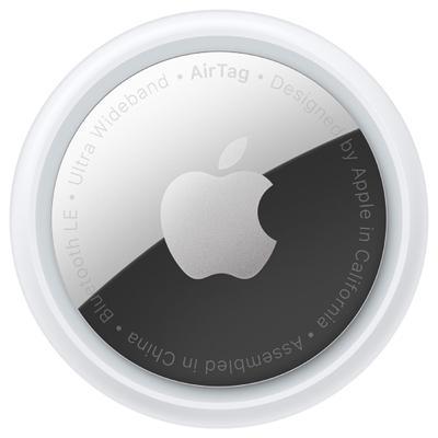 Трекер Apple AirTag (1 Pack) MX532RU/A - Фото 1