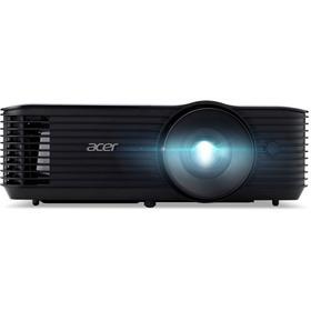 Проектор Acer X1127i, DLP, 4000лм, 800x600, 20000:1, ресурс лампы:6000ч, 1xHDMI, черный