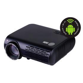 Проектор Cactus CS-PRO.02B.WXGA-A,3000лм,1280x800,2000:1,ресурс лампы:30000ч,USB,HDMI,черный   70781 Ош