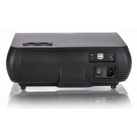 Проектор Cactus CS-PRO.02B.WXGA,3000лм,1280x800,2000:1,ресурс лампы:30000ч,USB,HDMI,черный Ош