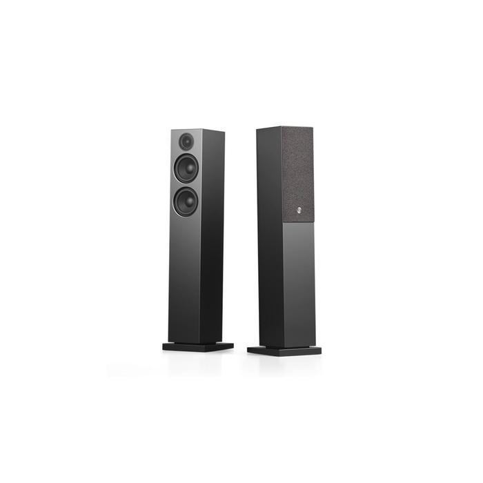 Акустическая система AUDIO PRO A36, Bluetooth 5.0, HDMI, Jack 3.5, черная