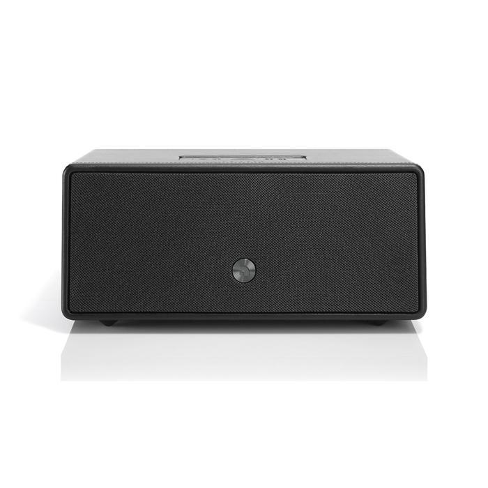 Акустическая система AUDIO PRO Drumfire D-1, Вт 4.0, 45–22000 Гц, Jack 3.5,RCA, IEC,черная