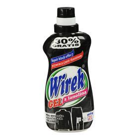 Гель для стирки чёрных тканей, Wirek 1 л