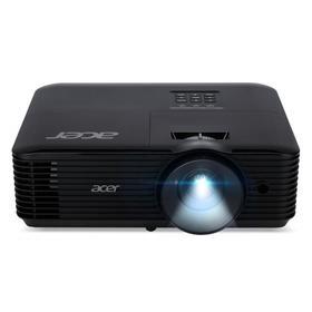 Проектор Acer X118HP, DLP, 4000лм, 800x600, 20000:1, ресурс лампы:6000ч, 1xHDMI, черный
