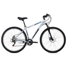 """Велосипед 29"""" Foxx Aztec D, цвет серебристый, размер 20"""""""