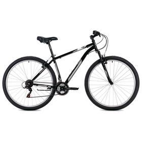Велосипед 29' Foxx Aztec, цвет черный, размер 18' Ош