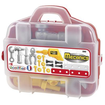 Детский набор инструментов в чемоданчике - Фото 1