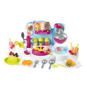 Детский игровой набор для приготовления мороженого