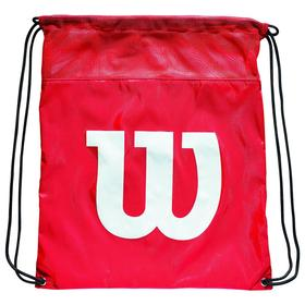 Мешок W CINCH BAG RD, (WRZ877799)