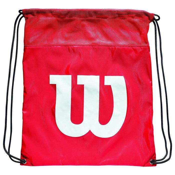 Мешок W CINCH BAG RD (WRZ877799)