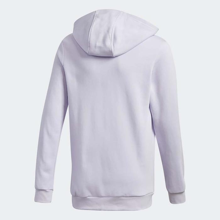 Толстовка для мальчика, Adidas Hoodie Pant, рост 135-140 см (GD2815)