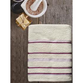 Полотенце Cotton Line, размер 70x130 см