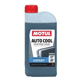 Антифриз Motul Auto Cool Expert, 1л 109112