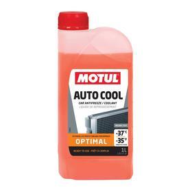 Антифриз Motul Auto Cool Optimal, 1 л 109116