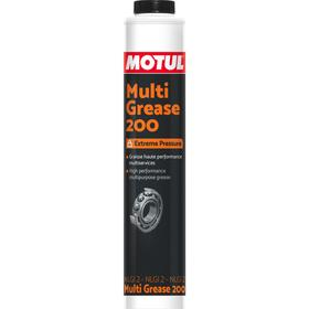 Смазка пластичная Motul Multi Grease 200 0,4 л 108672
