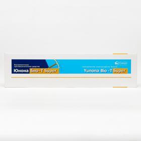 Внутриматочное противозачаточное средство Юнона Био-Т, Юнона Био-Т Super