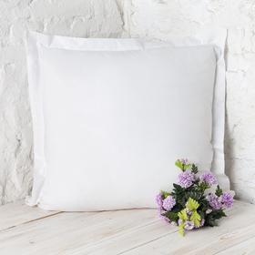 Наволочка «Цвет эмоций», цвет белый, 50х70 см