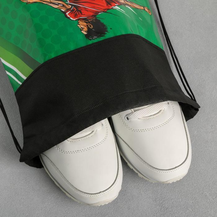 Сумка для обуви Точно в цель, 41х30х0,5 см