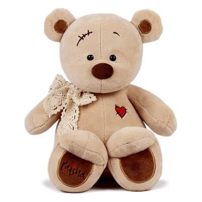 Мягкая игрушка «Медведь Misha», 30 см - Фото 1