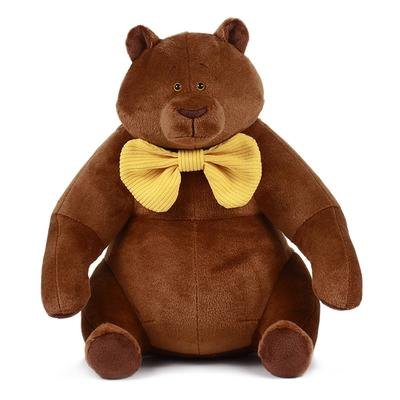 Мягкая игрушка «Медведь Mr.Brown», 30 см - Фото 1