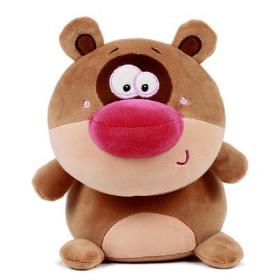 Мягкая игрушка «Мишка Willie», 16 см - Фото 1
