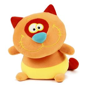 Мягкая игрушка «Котенок Baka», 16см