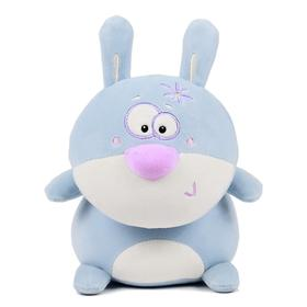 Мягкая игрушка «Заяц Luke», 16 см