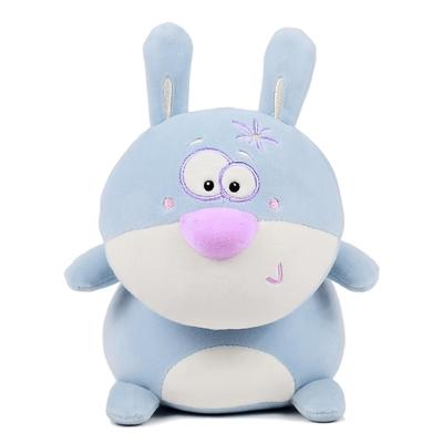 Мягкая игрушка «Заяц Luke», 16 см - Фото 1
