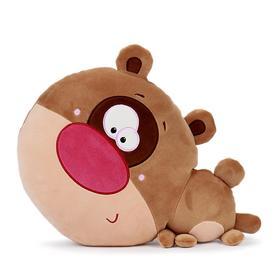 Мягкая игрушка-подушка «Мишка Willie», 30 см