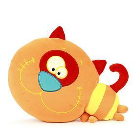 Мягкая игрушка-подушка «Котенок Baka», 30 см