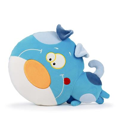 Мягкая игрушка-подушка «Собачка Bob», 30 см - Фото 1