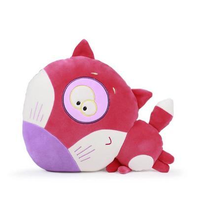 Мягкая игрушка-подушка «Лисенок Mona», 30 см - Фото 1