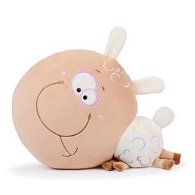 Мягкая игрушка-подушка «Овечка Lola», 30 см