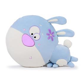 Мягкая игрушка-подушка «Заяц Luke», 30 см