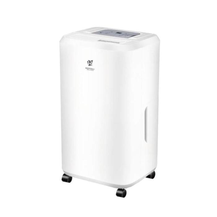 Осушитель воздуха Royal Clima RD-S20-E, 380 Вт, 5 л, до 20м2, белый