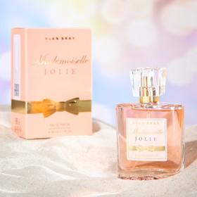 Парфюмерная вода женская Alan Bray Mademoiselle Jolie, 50 мл