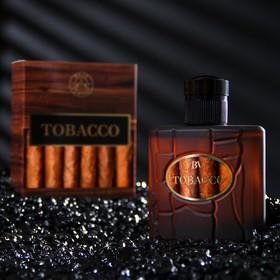 Туалетная вода мужская Best Version Tobacco, 90 мл