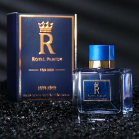 Туалетная вода мужская RM Royal Parfum  , 100 мл